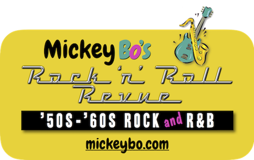 Mickey Bo's Rock 'n' Roll Revue